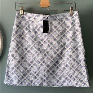 NWT Greg Norman collection skirt